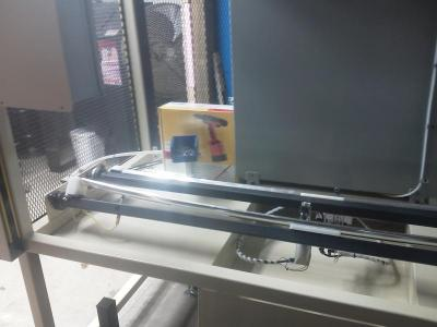 2-Station Roof Rail Assembly Fixture